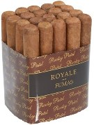 Rocky Patel Royale Fumas Robusto cigars made in Nicaragua. 3 x Bundle of 20. Free shipping!