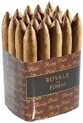Rocky Patel Royale Fumas Torpedo cigars made in Nicaragua. 3 x Bundle of 20. Free shipping!