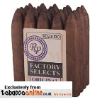 Rocky Patel Factory Selects Original Torpedo Maduro Cigars, 2 x Bundle of 20.