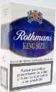 Rothmans Blue cigarettes from Spain. Compare to 89.90 GBP Tesco price!