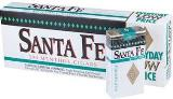 Santa Fe Little Filtered Mild Menthol Cigars made in USA. 4 x cartons of 10 packs of 20. Ships Free!