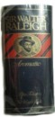 Sir Walter Raleigh Aromatic Pipe Tobacco made in USA. 42 g pouch. Free shipping!