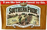 Southern Pride Chewing Tobacco made in USA, 10 x 85 g pouches, 850 g total. Free shipping!