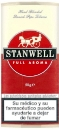 Stanwell Full Aroma Pipe Tobacco from Spain, 50g x 10 Bags.