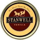 Stanwell Vanilla tinned pipe tobacco. 50 g tin. Free shipping!