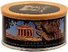 Sutliff Private Stock Academy pipe tobacco, 42 g tin.