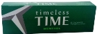Time Menthol King Box cigarettes, 6 cartons, 60 packs. Imported, Free shipping!