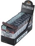 Toscanello Grappa Maduro Cigars made in Italy. 30 x 5 packs. 150 total. Free shipping!