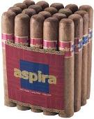 Aspira Robusto cigars made in Honduras. 3 x Bundle of 20. Free shipping!