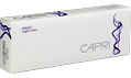 Capri Ultra Lights 100 Violet Luxury Super Slim cigarettes made in USA, 50 packs. Free shipping!