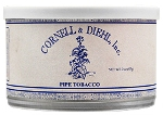 Cornel & Diehl Star of the East Tin Pipe Tobacco. 56g tin.