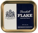 Dunhill Flake Pipe Tobacco. 50 g tin.