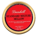 Dunhill Standard Mixture Mellow Pipe Tobacco. 50 g tin.