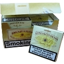 George Karelia & Sons Smoother Taste Cigarettes made in Greece, 6 cartons, 60 packs. Free shipping!