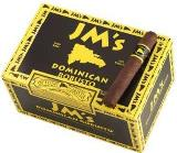 JMS Dominican Robusto cigars made in Dominican Republic. Box of 50. Free shipping!