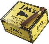JMS Dominican Sumatra Churchill cigars made in Dominican Republic. Box of 50. Free shipping!