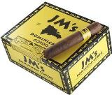 JMS Dominican Sumatra Gordo cigars made in Dominican Republic. Box of 24. Free shipping!