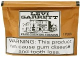 Levi Garrett Plug Chewing Tobacco made in USA. 10 x 70.8 g pouches, 708 g total.