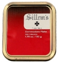 Sillems Commodore Flake Pipe Tobacco, 50 g tin. Free shipping!