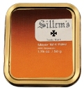 Sillems Mayor 1814 Flake Pipe Tobacco, 50 g tin. Free shipping!