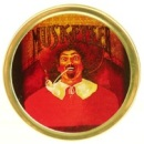 Sillems Musketeer Pipe Tobacco, 50 g tin. Free shipping!
